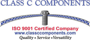Class C Components Logo | Agency Jet