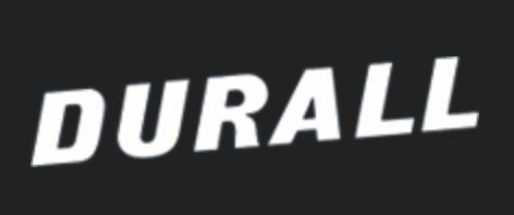 Durall Mfg Logo | Agency Jet