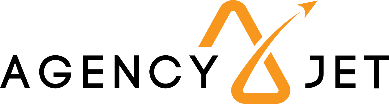 Primary Logo - Transparent