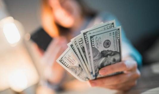 Referral Money Photo | Agency Jet