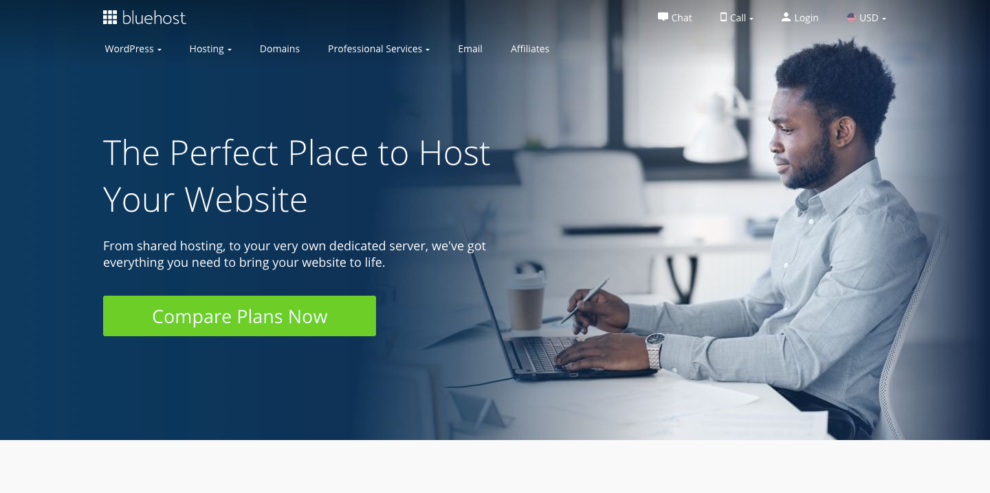 Web-Hosting-Product-Package-Options-Hosting-Plans-Bluehost