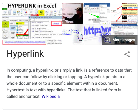 what_is_a_hyperlink_Google_Search