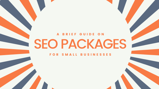 A Brief Guide on SEO Packages for Small Businesses _ Agency Jet
