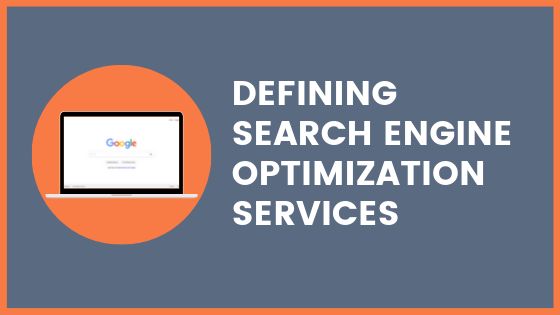 Defining Search Engine Optimization Services | Agency Jet