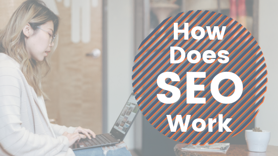 How Does SEO Work | Agency Jet