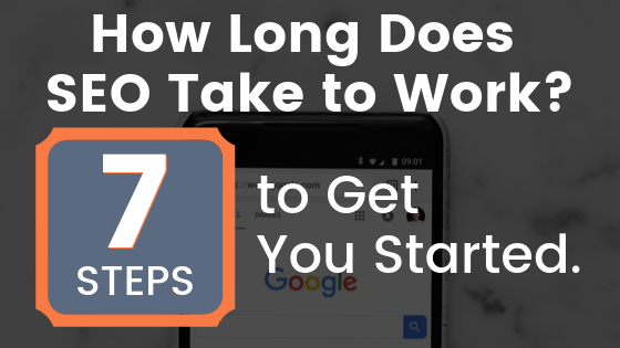 How Long Does SEO Take To Work | Agency Jet-1