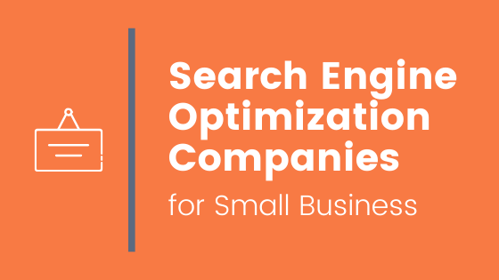 Search Engine Optimization Services for Small Business | Agency Jet