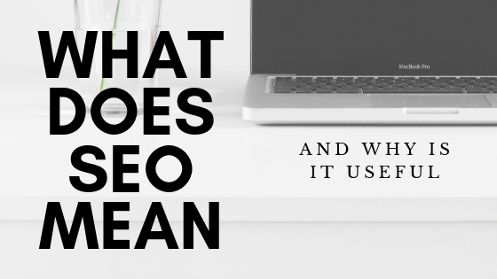 What Does SEO Mean | Agency Jet