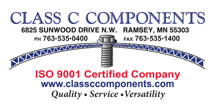 class c components - case study